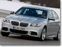 2012 BMW M550d xDrive [new pics]
