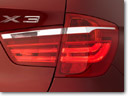 BMW X3 xDrive28i and BMW X5 M Sport Edition