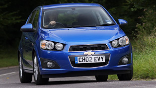 aveo heads euro ncap safety ranking