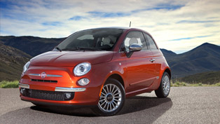 "2012 Fiat 500 is ""Best Car"" according to"