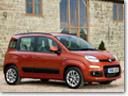 2012 Fiat Panda - Price £8900 OTR