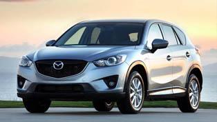 2012 Mazda CX-5 - Price £21 395