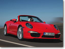 2012 Porsche 911 Carrera and Carrera S in the US Showrooms