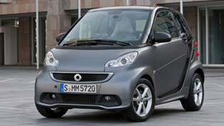 2012 Smart ForTwo Price - € 10 275