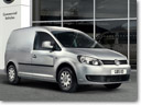 2012 Volkswagen Caddy Match Special Edition - Price £14 110