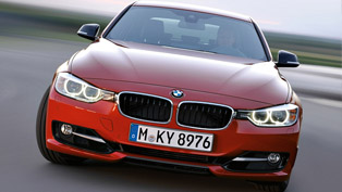 2012 BMW F30 335i - Review by Motor Trend [HD video]