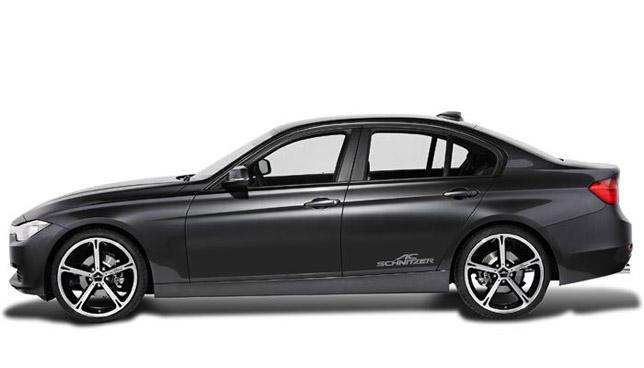 AC Schnitzer BMW 3-Series F30