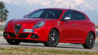Alfa Romeo at Geneva