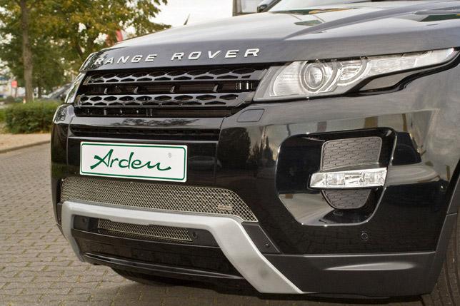 Arden Range Rover Evoque