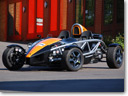 Ariel Atom – Primitive Pure Fun