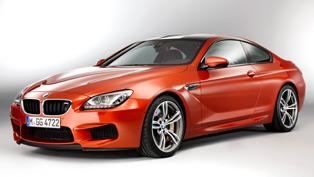 BMW Treats at Geneva Motor Show