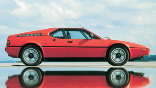 Where it All Started - BMW M1