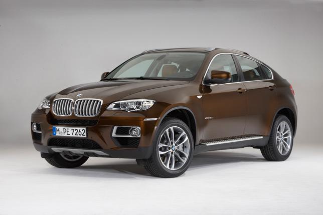 BMW X6 (2013)
