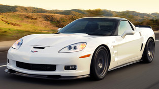 the stig in hennessey zr1 hpe750 [video]