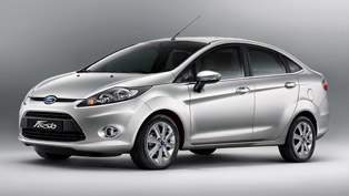 All-New Ford Fiesta PowerShift Automatic in India