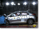 Honda Civic Rated 5 Stars at NCAP