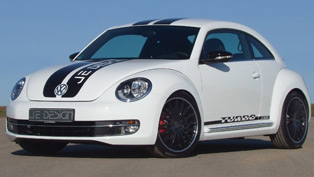 je design beetle