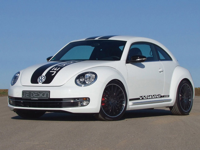 JE Design VW Beetle (2012)