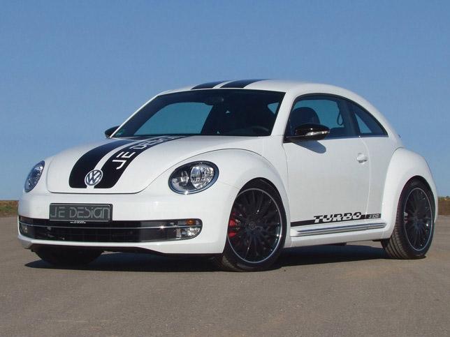 JE Design VW Beetle (2012)