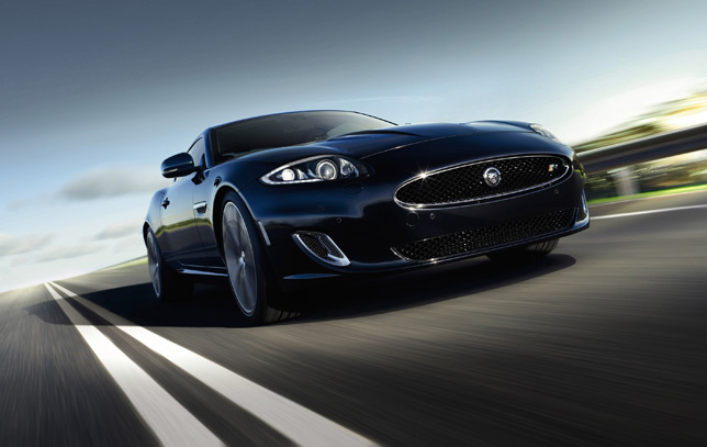 Jaguar XK Special Edition (2013)
