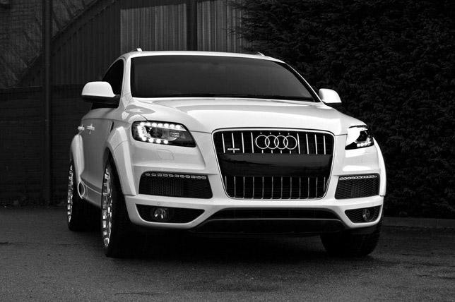 Kahn Audi Q7 (2012)