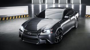 2013 Lexus GS Super Bowl Commercial [video]
