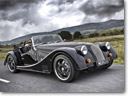 Morgan Plus 8 4.8 litre