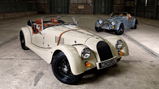 New Morgan Roadster 3.7