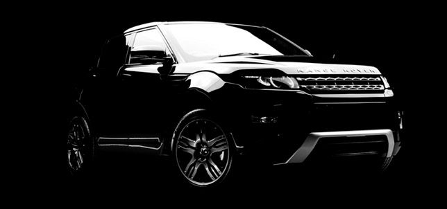 Overfinch Evoque Olympus