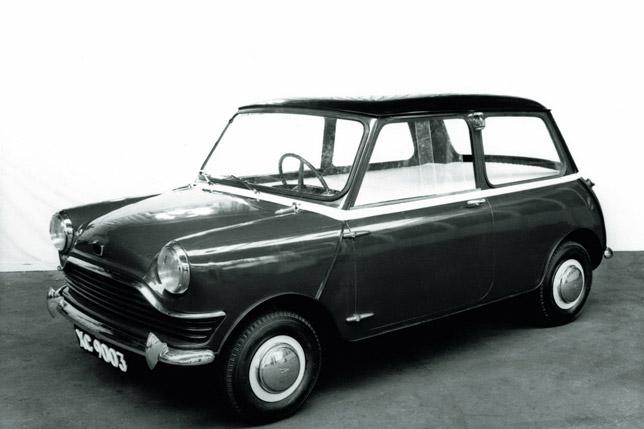1959 MINI Original