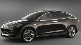 tesla model x reveal [video]