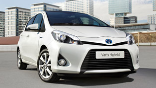 Yaris HSD - Small Outside Big Inside