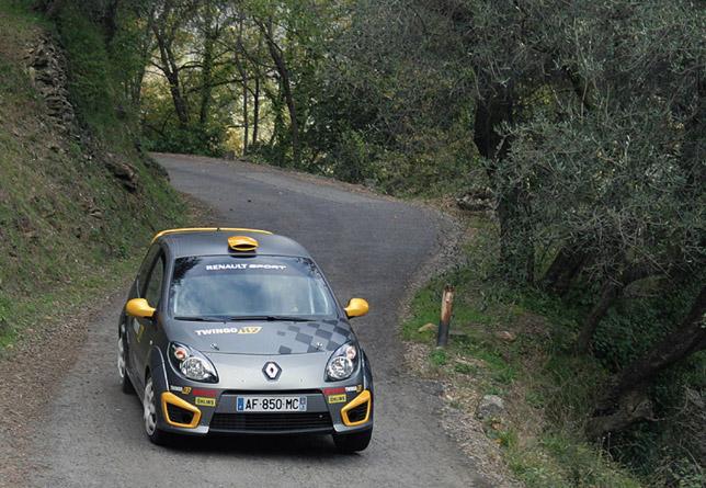 Twingo Renaultsport R2 Evo
