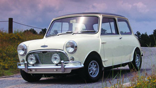 History on Wheels: MINI (Part 2)