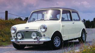 History on Wheels: MINI (Part 2)