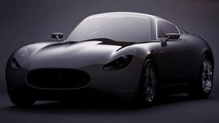 2011 Jaguar E-type Concept