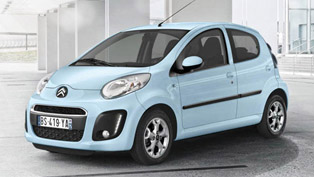 2012 Citroën C1 pricing announced