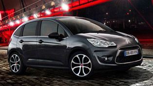 2012 Citroen C3 PS Vita offers more on-road thrill