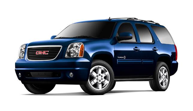 2012 GMC Yukon Heritage Edition