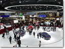 The 2012 Geneva Motor Show: Hots and Nots