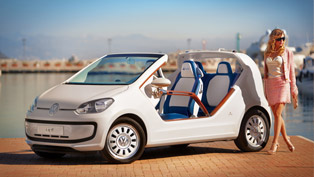 2012 Italdesign Giugiaro up! azzurra sailing team