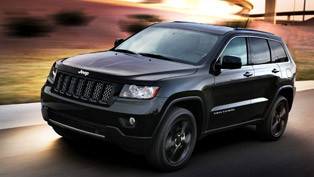 Jeep launches Altitude Limited-Edition Models