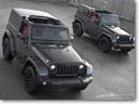 2012 Kahn Jeep Wrangler
