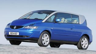 Renault Avantime - 10th anniversary