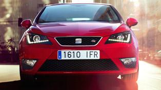 2012 Seat Ibiza SC 3-door - Price £9 995
