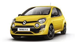 2012 Twingo Renaultsport 133 - Price £13 565