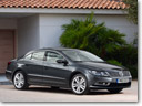 2012 Volkswagen CC UK - Price £24 200
