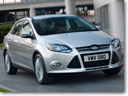 Ford Focus Debuts at 2012 Bangkok International Motor Show
