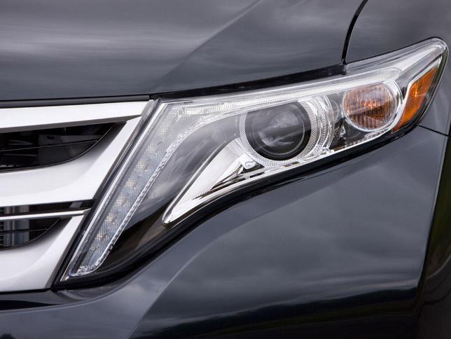 Toyota Venza (2013)