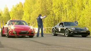 The fastest Porsche 911 of Unlim 500+ [video]